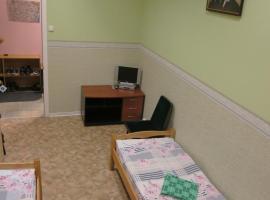 Hostel Delil