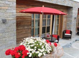 Hotelino Petit Chalet, Celerina