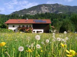 Ferienappartements Meixner, Kramsach (Radfeld yakınında)