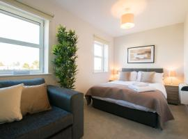 Elm Court Serviced Apartments, Stratford-upon-Avon