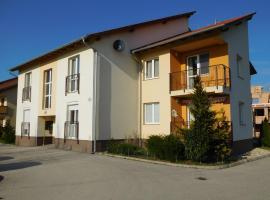 Jade Apartment, Хедькё (рядом с городом Pereszteg)