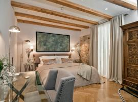 Heritage Hotel 19, Split