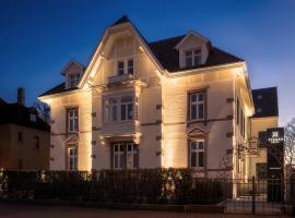 Hotel Villa8, Villingen-Schwenningen (Marbach yakınında)