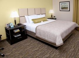 Candlewood Suites - Newark South - University Area