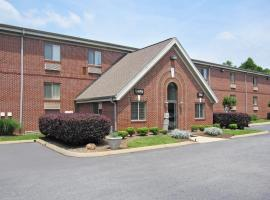 Extended Stay America - Greenville - Haywood Mall, Greenville (in de buurt van Orchard Park)