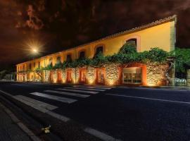 Hotel Rural Eloy, Baños de Montemayor (Peñacaballera yakınında)