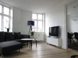 ApartmentInCopenhagen Apartment 684, Copenhagen