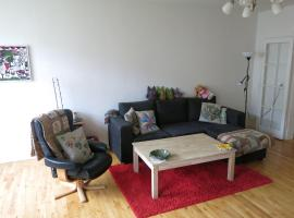 ApartmentInCopenhagen Apartment 992, Gentofte