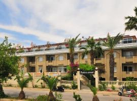 Ozturk Apart Hotel