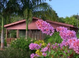 Little Bay Beach House, Little Bay (Negril Spots yakınında)