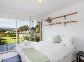 A River Bed Cottage