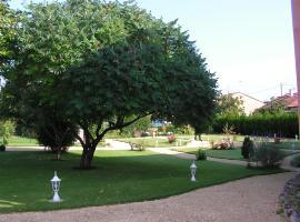 Coté jardin, Commercy (рядом с городом Malaumont)