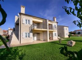 Plavo nebo Istra Apartments, Медулин