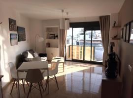 Mi Apartamento en el Delta del Ebro, Deltebre