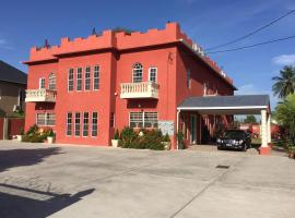 Montecristo Inn
