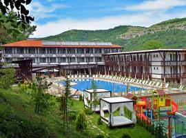 Park Hotel Asenevtsi, Tırnova (Samovodene yakınında)