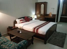 Hotel Mandakini, Rudraprayāg (рядом с городом Pauri)