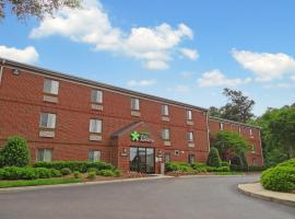 Extended Stay America - Raleigh - Research Triangle Park - Hwy 54, Durham (in de buurt van Lowes Grove)