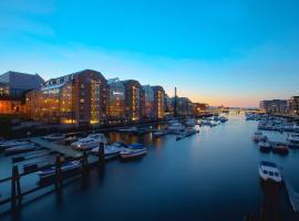 10 Best Trondheim Hotels, Norway (From $68)