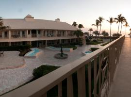 Delray Beach S Hotels And Accommodations The Dover House Resort