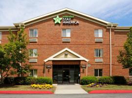 Extended Stay America - Atlanta - Peachtree Corners, Norcross