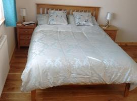 Fara Bed and Breakfast Suite