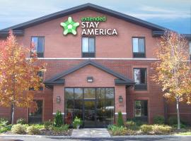 Extended Stay America - South Bend - Mishawaka - South, South Bend