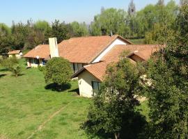 Hostal Ayelen, Villa Alegre (San Javier de Bobadilla yakınında)