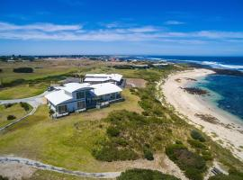 Cottages for Couples, Port Fairy