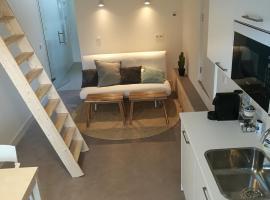 Apartment Cyclades, Amsterdam
