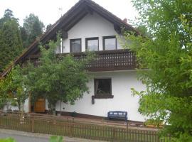 Ferienwohnung Kuhn, Weilbach