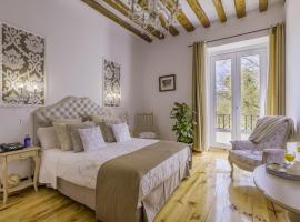 The 10 best hotels close to Campamento in Pozuelo de Alarcón ...