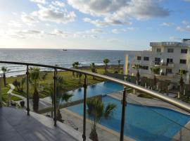 Capital Coast Resort And Spa, Paphos City
