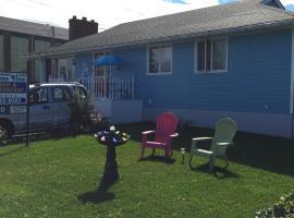Oceanview Bed & Breakfast, Lewisporte (Grand Falls -Windsor yakınında)