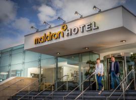 Maldron Hotel Dublin Airport, Клогран
