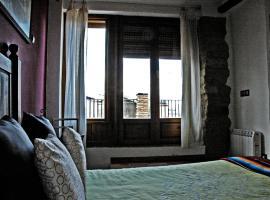 Casa Lugaré, Ayerbe (Losanglis yakınında)