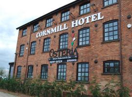Cornmill Hotel