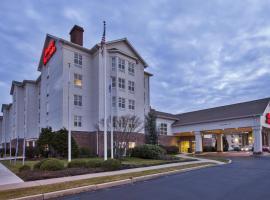 Hampton Inn Suites Providence Warwick Airport