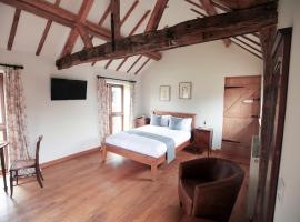 Manor Farm-MK Executive Accommodation