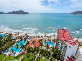 The Inn at Mazatlan