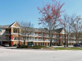Extended Stay America - Raleigh - RDU Airport, Morrisville