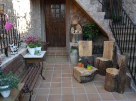 Casas Rurales el Olmo, Riópar Viejo