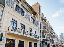 Hotel Mireosi, Batumi