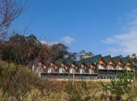 Yulan Green Roof