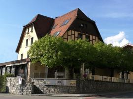Hotel Löwen, Блуденц