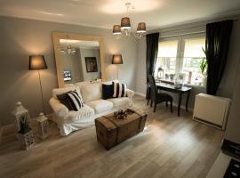 Apartamenty Provence Opole