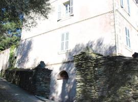 Maison d'Americains Lapedina, Pietracorbara (рядом с городом Oreta)