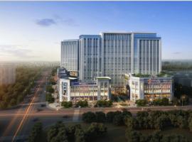 Hangzhou Zhongying · Huanglong Hotel, Hangzhou (Xixing yakınında)