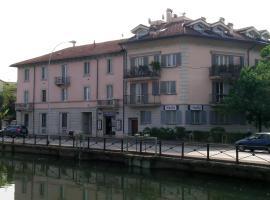 Le Residenze Della Poetessa, Corsico
