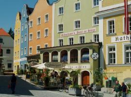 Hotel Stiegenwirt